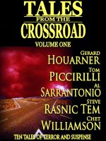 Cover for 'Tales From the Crossroad Volume 1'