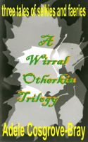 Cover for 'A Wirral Otherkin Trilogy'
