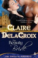 Cover for 'The Beauty Bride'