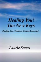 Cover for 'Healing You! The New Keys'
