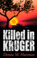 Cover for 'Killed in Kruger'