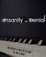Cover for 'Insanity in Denial'