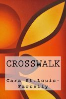 Cover for 'Crosswalk: The Sun Thief'