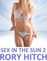 Cover for 'Sex In The Sun 2 - New Friends, New Lovers'