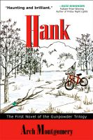 Cover for 'Hank'