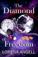 Cover for 'The Diamond of Freedom'