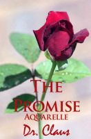 Cover for 'The Promise (Aquarelle)'