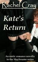 Cover for 'Kate's Return'