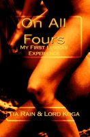 Cover for 'On All Fours: My First Lesbian Experience'
