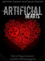 Sarah Diemer - Artificial Hearts: A Lesbian YA Short Story Collection