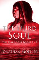 Cover for 'The Third Soul Omnibus One'