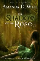 Cover for 'The Shadow and the Rose'
