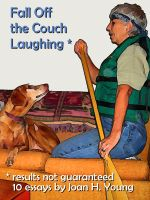 Cover for 'Fall Off the Couch Laughing'