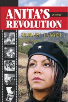 Cover for 'Anita's Revolution'