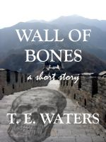 Cover for 'Wall of Bones'