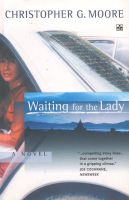 Cover for 'Waiting for the Lady'