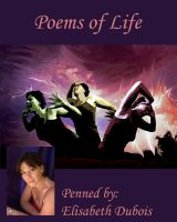 Cover for 'Poems of Life'