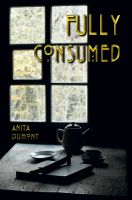 Cover for 'Fully Consumed'