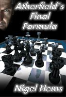 Cover for 'Atherfield's Final Formula'