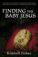 Cover for 'Finding the Baby Jesus'