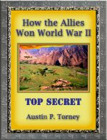Cover for 'How the Allies Won World War II'
