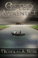 Cover for 'Gifted Apprentice'