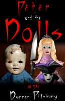 Cover for 'Peter And The Dolls (Story #24)'