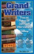 Grand Writers: Prose and Poetry of the Grand Rapids Writer's Exchange by Mark Mattison
