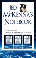 Cover for 'Jed McKenna's Notebook: All Bonus Content from the Enlightenment Trilogy'