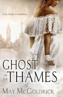 Cover for 'Ghost of the Thames'