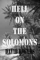 Cover for 'Hell on the Solomons'