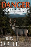 Cover for 'Danger in Deer Ridge'