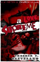 Cover for 'A Love Supreme: A Winston & Churchill Case'