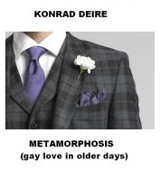 Cover for 'Metamorphosis (gay love in older days) [gay themed]'