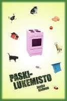 Cover for 'Paskilukemisto'