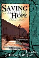 Cover for 'Saving Hope'