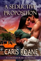 Cover for 'A Seductive Proposition'