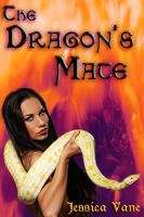 Cover for 'The Dragon's Mate'