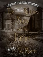 Cover for 'Sins of the Father'