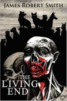 Cover for 'The Living End'