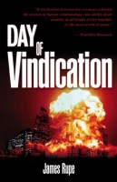 Cover for 'Day of Vindication'