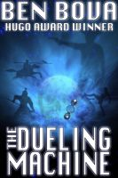 Cover for 'The Dueling Machine'
