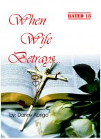 Cover for 'When Wife Betrays'