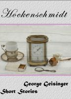 Cover for 'Hockenschmidt'
