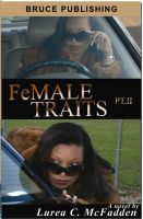 Cover for 'FeMALE TRAITS II (The Trilogy)'