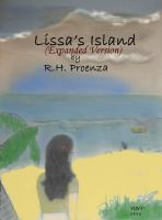 Cover for 'Lissa's Island'