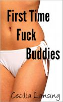 Cover for 'First Time Fuck Buddies'