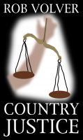 Cover for 'Country Justice'