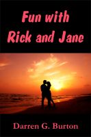 Cover for 'Fun with Rick and Jane'