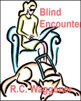 Cover for 'Blind Encounter'